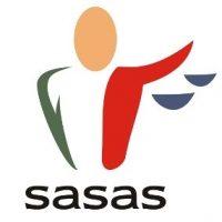 SASAS Logo full colour - Kl-kl